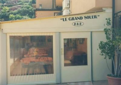 Bed And Breakfast Affittacamere Le Grand Soleil